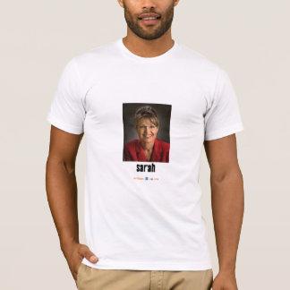 Sopran Sarahs Palin T-Shirt
