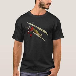 Sopwith Kamel und Pilot T-Shirt