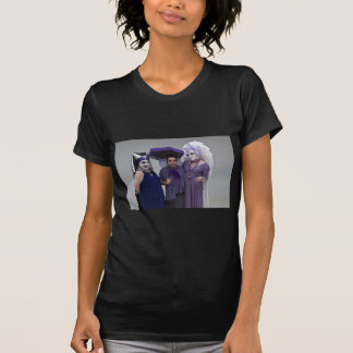 Sorenda Yoda und Beatrix T Shirts