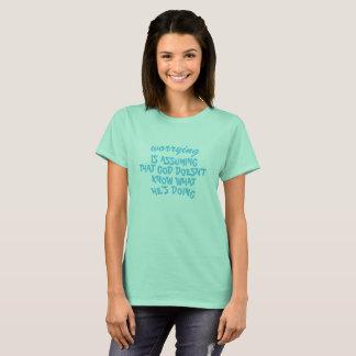 Sorgen T-Shirt