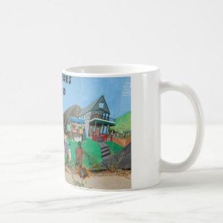 Sorgfalt für Ihre GemeinschaftsTasse Kaffeetasse