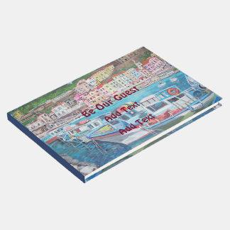 Sorrent, Gast-Buch Gästebuch