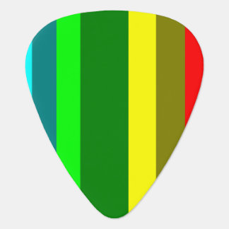 Sortiertes FarbPlektrum Plektrum