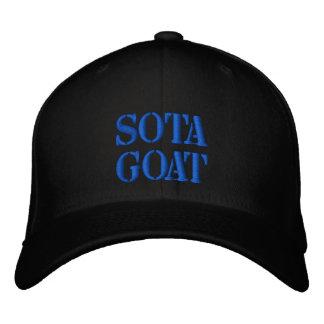 SOTA Ziegen-Hut Bestickte Kappe
