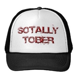 SOTALLY TOBER CAP