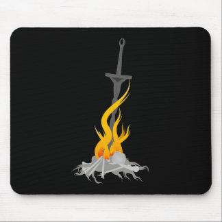 Soul-Feuer Mousepad