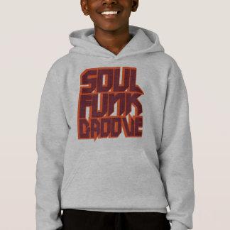 Soul-Funk-Nut Hoodie