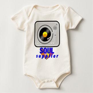 Soul-Lieferant Baby Strampler