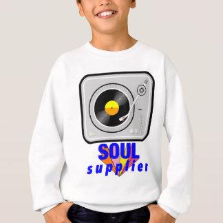Soul-Lieferant Sweatshirt
