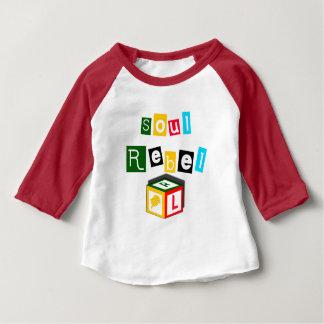 Soul-Rebell Baby T-shirt