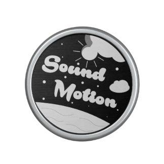 SoundMotion™ Bluetooth Lautsprecher