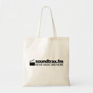 Soundtrax Taschen-Tasche Tragetasche