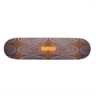 SOUNDWAVE 19,1 CM OLD SCHOOL SKATEBOARD DECK