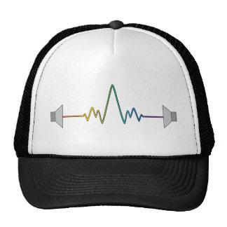 Soundwave Baseballkappe