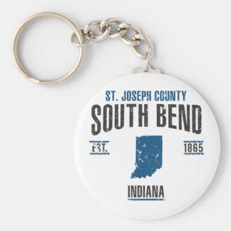 South Bend Schlüsselanhänger