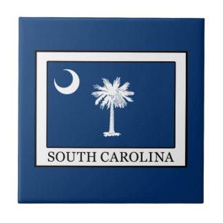 South Carolina Fliese