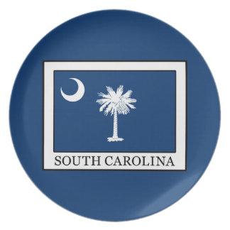 South Carolina Melaminteller