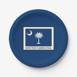 South Carolina Pappteller
