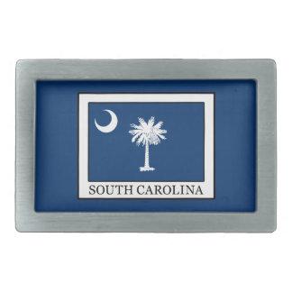 South Carolina Rechteckige Gürtelschnalle
