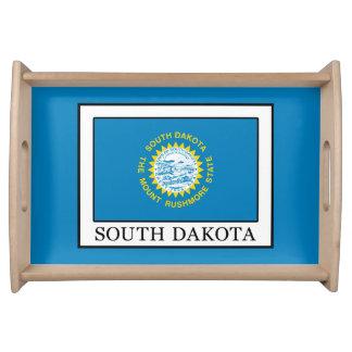South Dakota Tablett