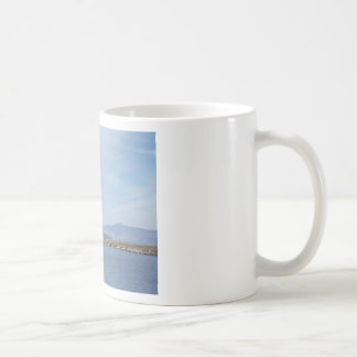 South End von Klamath See Kaffeetasse