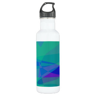 South- Pacificozean Trinkflasche