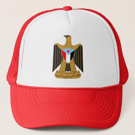 South Yemen (1967-1970) Truckerkappe