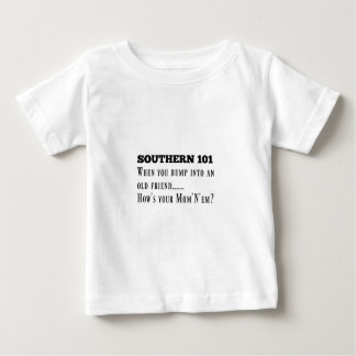 Southern101-1 Baby T-shirt