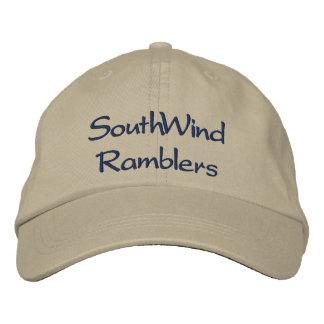 SouthWind Ramblershut Bestickte Baseballkappe