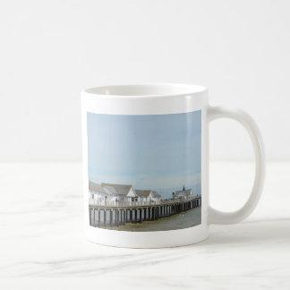 Southwold Pier-Suffolk Kaffeetasse