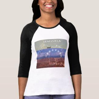 souvenir Venezuela T-Shirt
