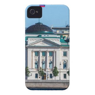 Sowjet-Ära Büro-Gebäude iPhone 4 Hülle