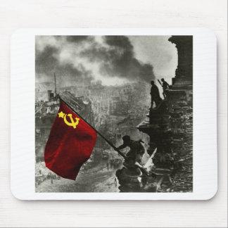 Sowjet Reichstag Mauspad