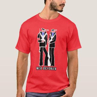 SOWJETISCHE SEELEUTE T-Shirt