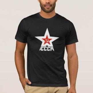 Sowjetisches MarineShirt des Jack-CCCP T-Shirt