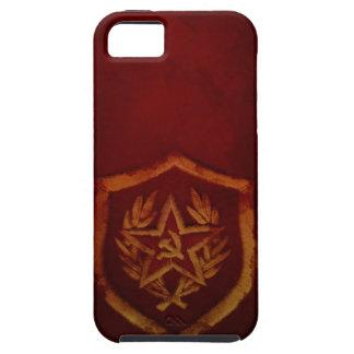 sowjetisches rote Armee chevrom Schutzhülle Fürs iPhone 5