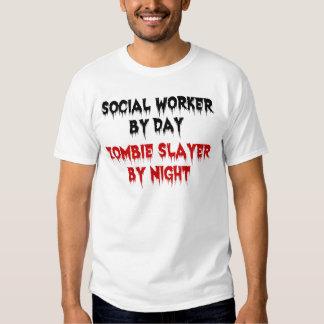 Sozialarbeiter durch TageszombieSlayer bis zum Tshirts