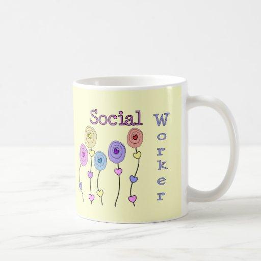Sozialarbeiter-Geschenke Teehaferl