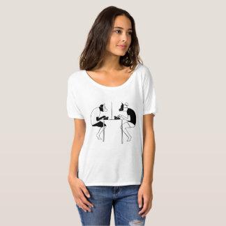 Soziale Netze T-Shirt