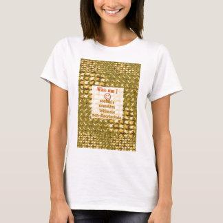 Soziales, ANSPRUCHSVOLLER Intimate - VERHÄLTNIS T-Shirt