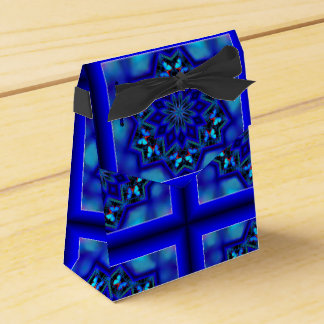 Sozialschmetterlings-Zelt-Geschenkboxen Geschenkschachtel