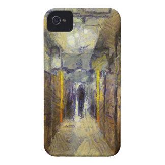 Sozialwohnung Van Gogh Hong Kong iPhone 4 Hülle