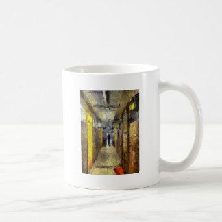 Sozialwohnung Van Gogh Hong Kong Kaffeetasse