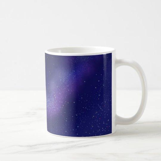 Space Kaffeetasse