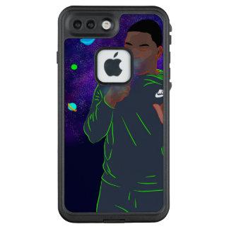 Spaceboi LifeProof FRÄ' iPhone 8 Plus/7 Plus Hülle