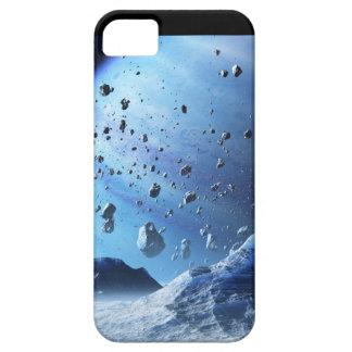 Spacey, aus dieser Weltphantasie heraus iPhone 5 Hüllen