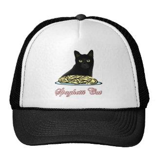 Spagehetti Katzen-Beredsamkeit Caps