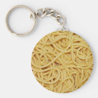 Spaghettis Schlüsselanhänger