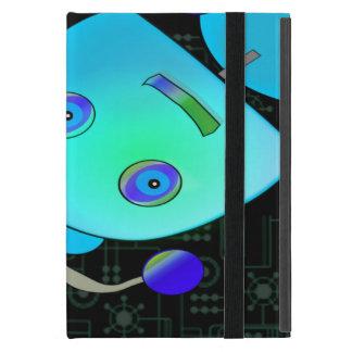 Spähen des Roboters Schutzhülle Fürs iPad Mini