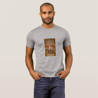 spalding Baseball T-Shirt